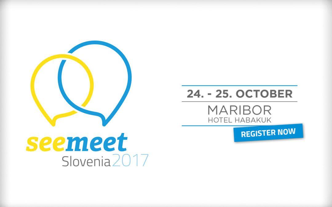 SeeMeet Slovenia 2017