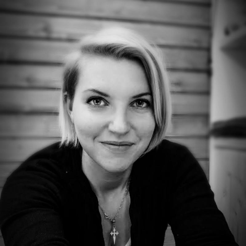 Maja Pregelj