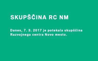 Skupščina RC NM