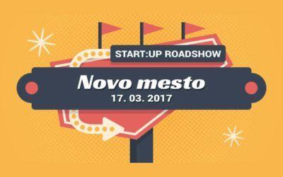 Roadshow Novo mesto