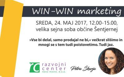 WIN-WIN marketing