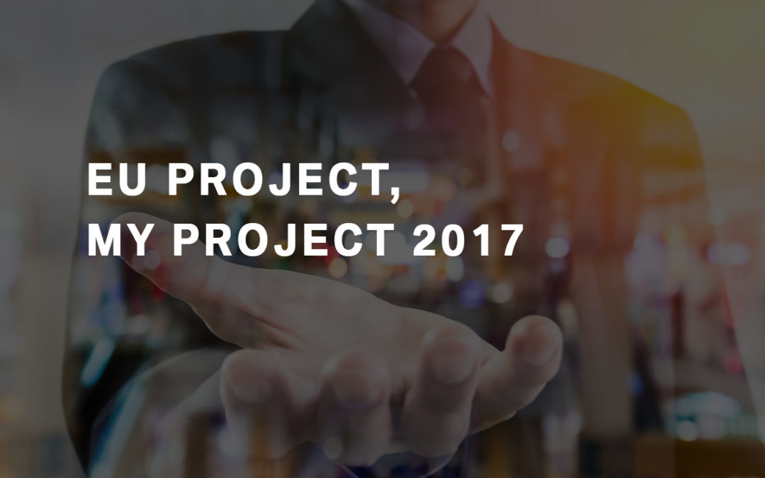 EU project, my project 2017