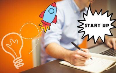 Startup vikend