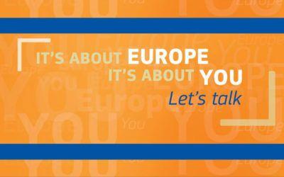 Dialog o prihodnosti EU