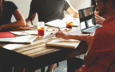 Brezplačno usposabljanje Z dobrim vodenjem do boljših poslovnih rezultatov