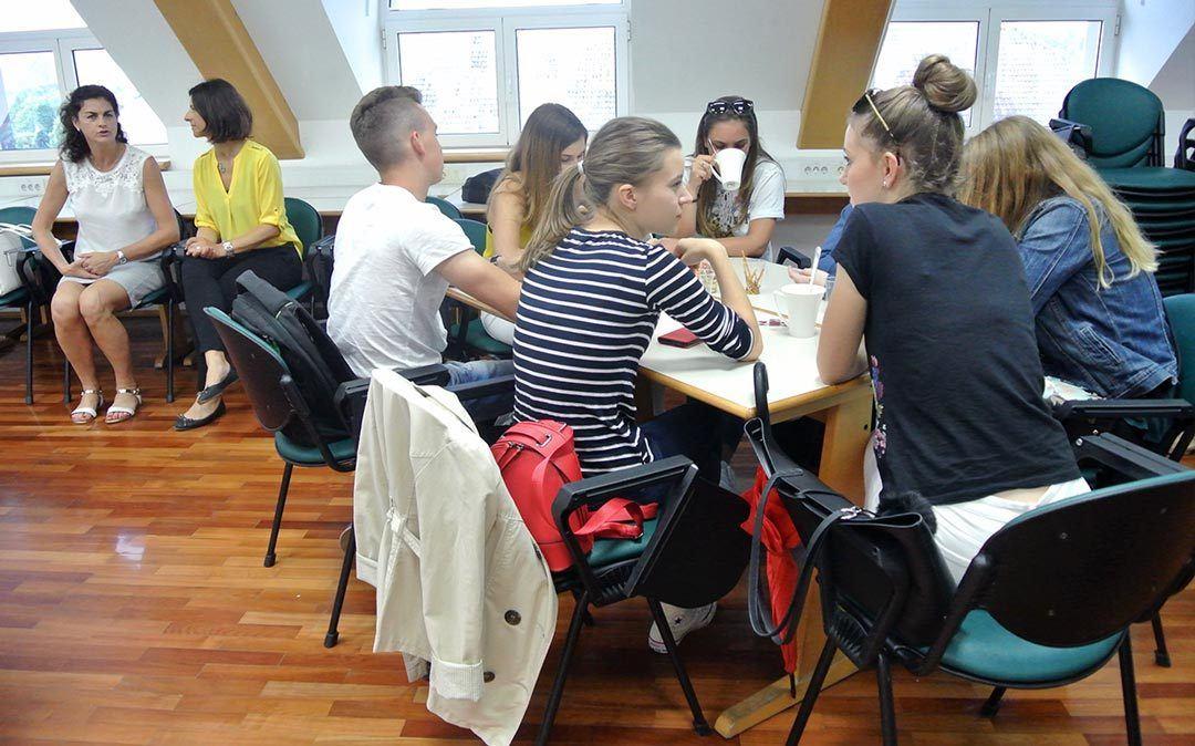 5. Podjetniški izziv mladim