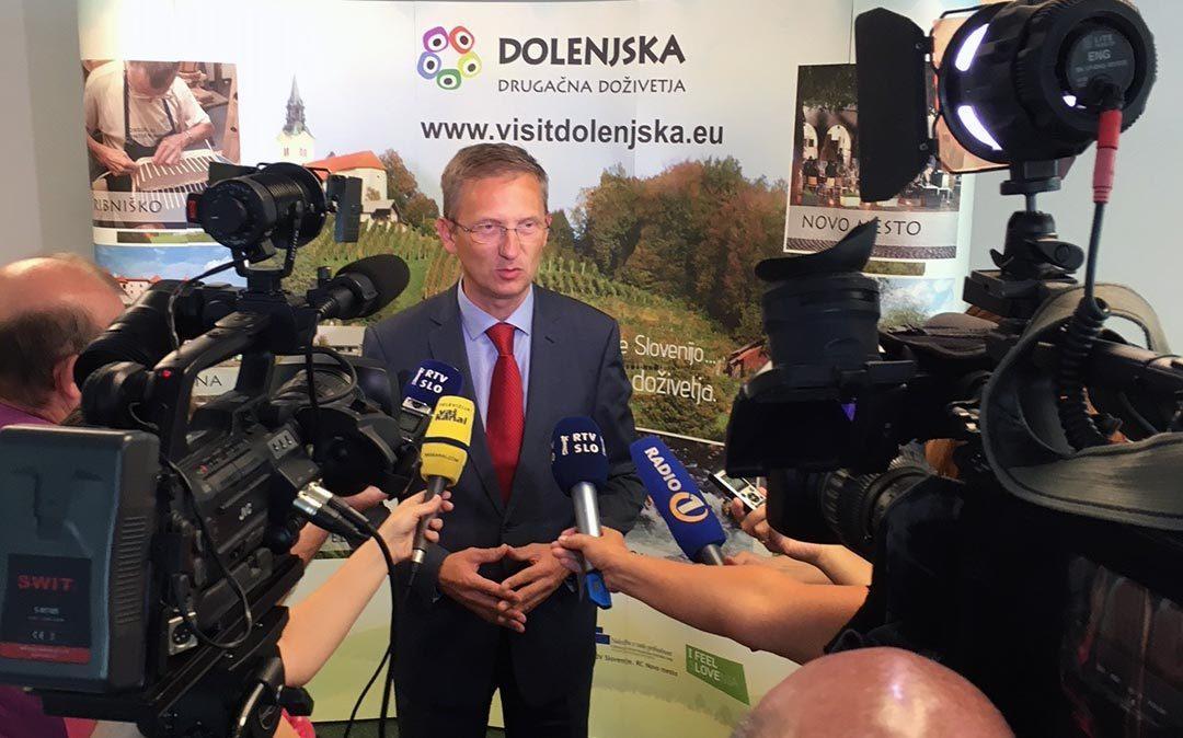 29 milijonov evropskih in državnih sredstev za 25 novih razvojnih projektov v regiji JV Slovenija