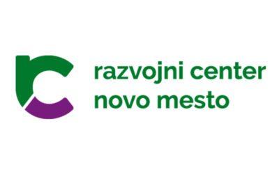 Razvojni center Novo mesto v novi preobleki
