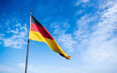 Brezplačno usposabljanje: Poslovna nemščina