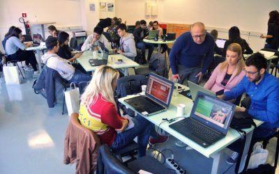 7. Startup vikend Novo mesto … še bogatejši, živahnejši in navdihujoč!