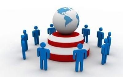 Usposabljanje na temo »Izzivi mednarodnega poslovnega okolja«