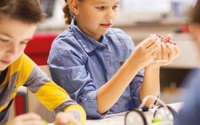 Brezplačni dogodek: Otroški dan robotike