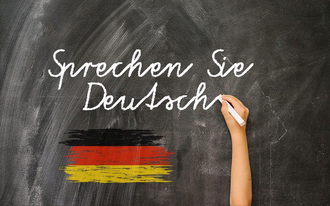 Brezplačno 20-urno usposabljanje Poslovna nemščina
