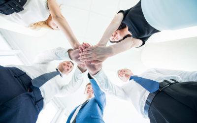 Brezplačni seminar: Človek je najvrednejši kapital podjetja – kako voditi ljudi v majhnih podjetjih