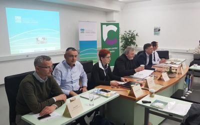 16. seja Razvojnega sveta kohezijske regije Vzhodna Slovenija