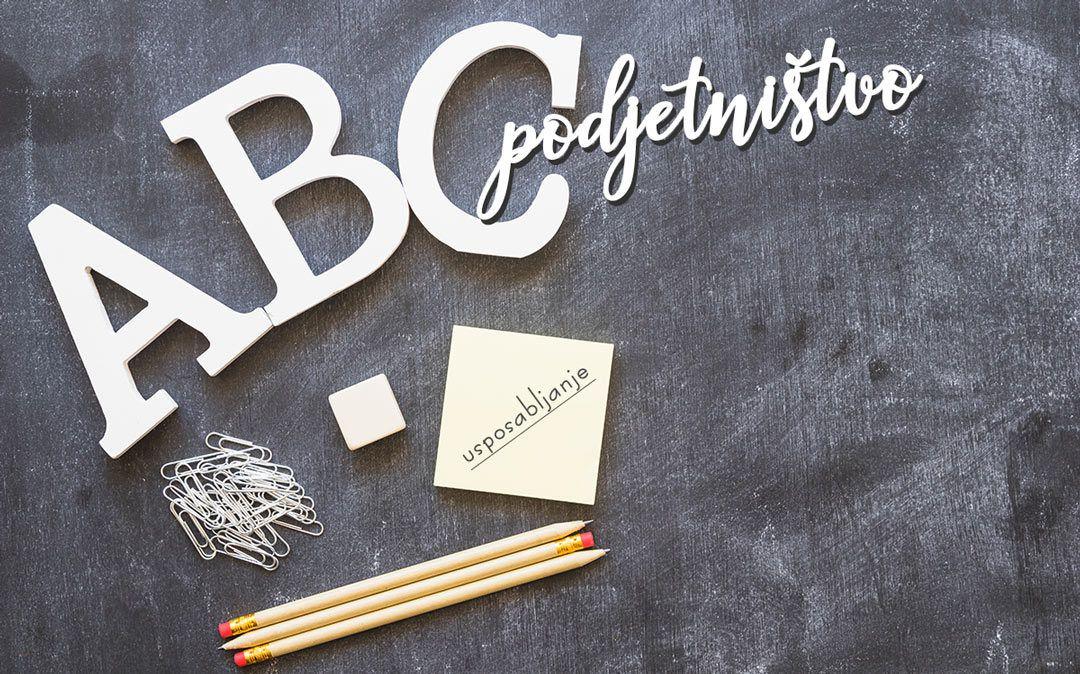 Brezplačno usposabljanje: ABC podjetništva za začetnike