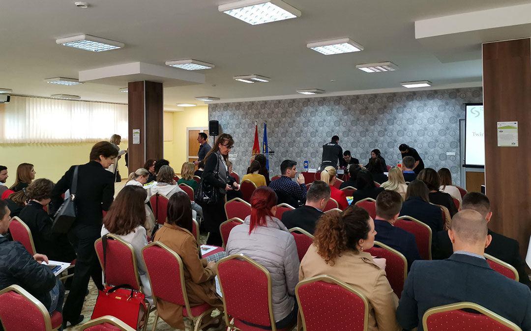 """Mednarodna konferenca """"Strateški razvoj turizma na podlagi vrednotenja kulturne dediščine"""""""