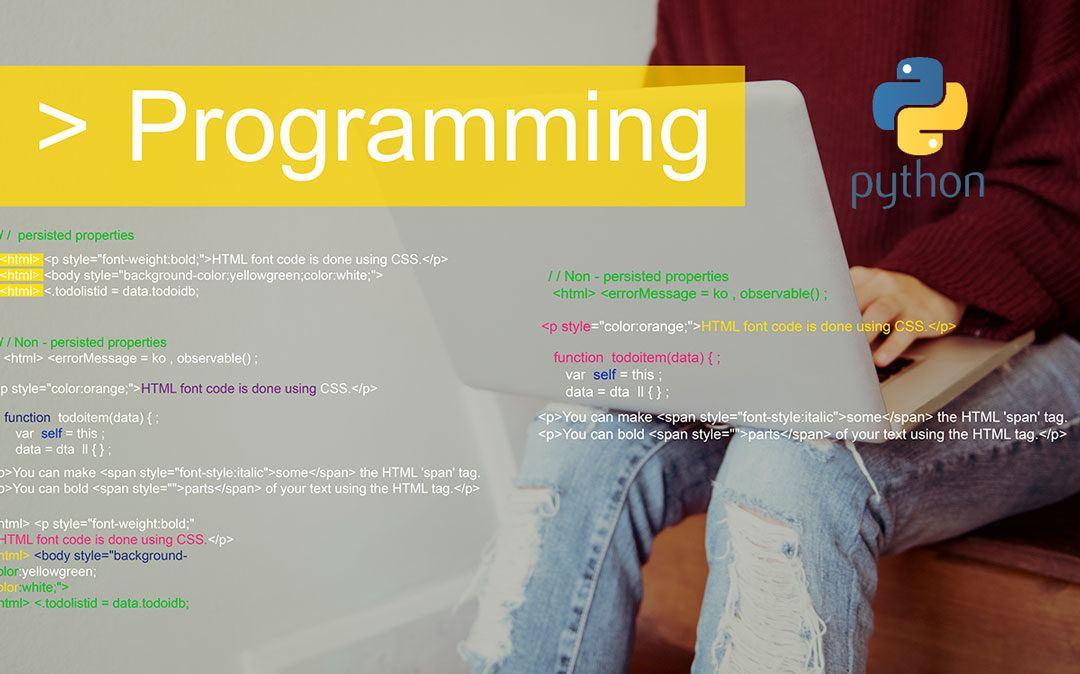 Tečaj programiranja: Python (osnovni)