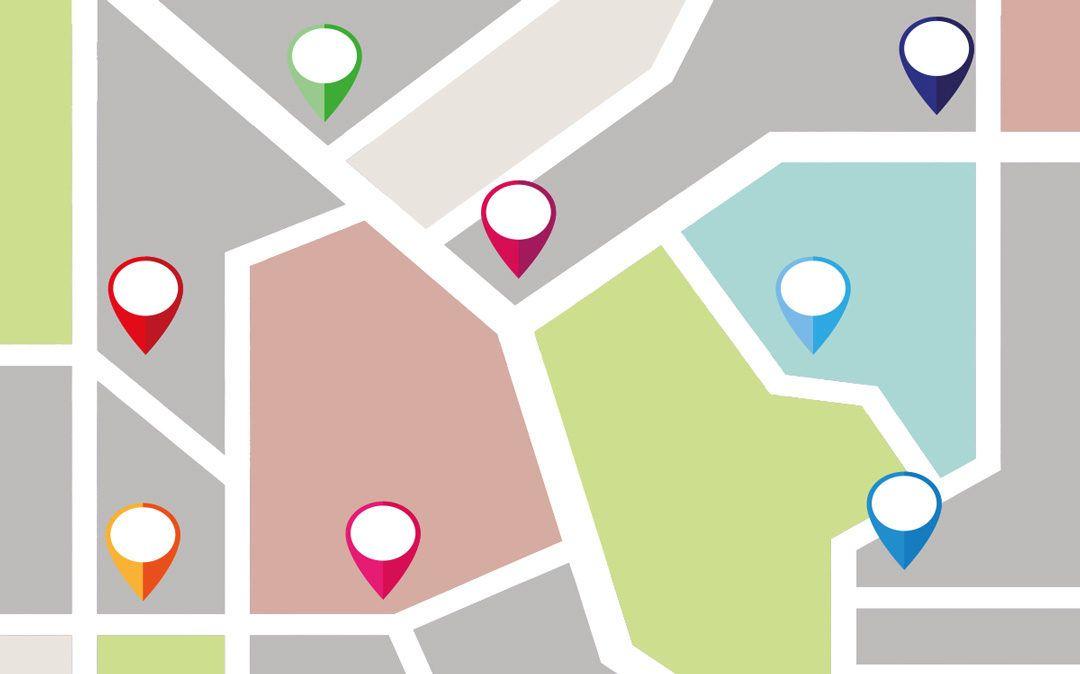 Delavnica Metodologija za popis poslovnih con in subjektov inovativnega okolja na območju Slovenije in vzpostavitev ažurne evidence