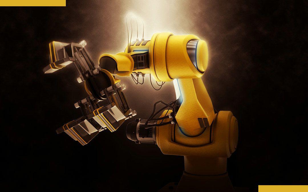Otvoritev robota in zaključek celoletnih delavnic robotike