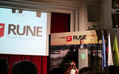 200 milijonov evrov za hitri internet na območju podeželskih občin