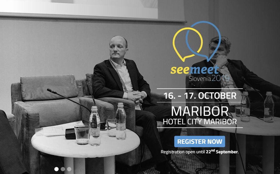 SEE MEET 2019 – Najboljša priložnost za poslovno mreženje in širitev posla
