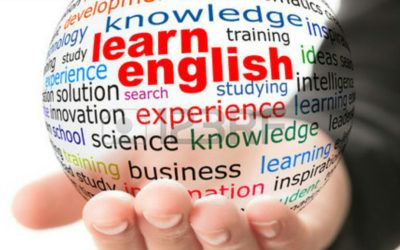 Brezplačno usposabljanje iz poslovne angleščine