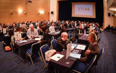 Poiščite poslovna partnerstva v okviru dogodka SEEMEET Slovenia