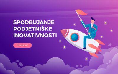 Povabilo »Spodbujanje podjetniške inovativnosti v letu 2019 – razvoj inovativnih predlogov in rešitev«