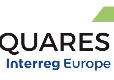 logo AQUARES