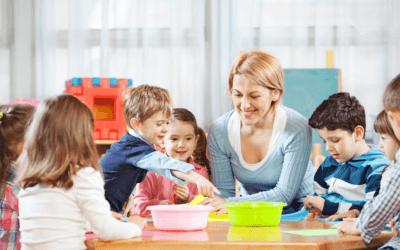 Javni razpis za financiranje oddelkov krajših programov v vrtcih v šolskem letu 2019/20