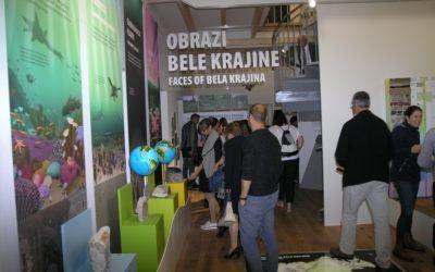 Obnovljen muzej v okviru projekta Misterion odprl svoja vrata