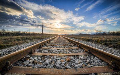 Jesenski Urbani forum: Celovito urejanje potniškega prometa – Pomen železniškega prometa za trajnostni razvoj, mobilnost in mesta