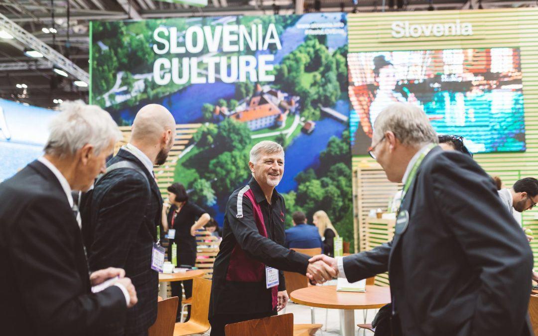 Javni razpis za sofinanciranje promocije slovenske turistične ponudbe na tujih trgih v letu 2020