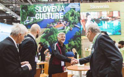Javni razpis za sofinanciranje promocije slovenske turistične ponudbe v letu 2020