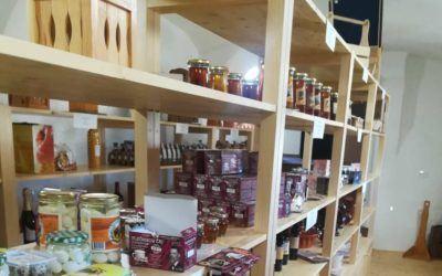 Z roko v roki do kakovostne prehrane: Otvoritev Podeželsko-izobraževalnega centra