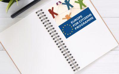 Brezplačni informativni dan in delavnica programa Evropa za državljane