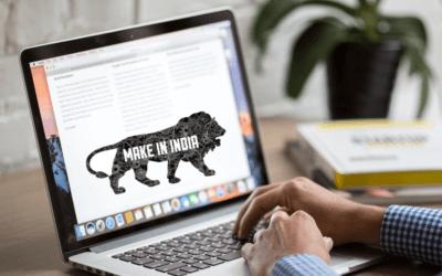 Indija prodira naprej: Priložnosti za slovenska podjetja