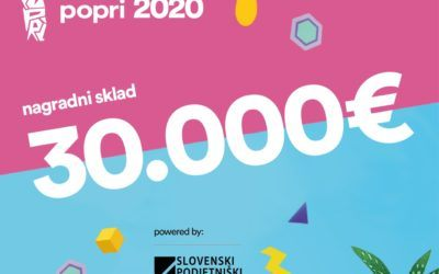 Potek regijskega tekmovanja POPRI 2020 – Novo mesto