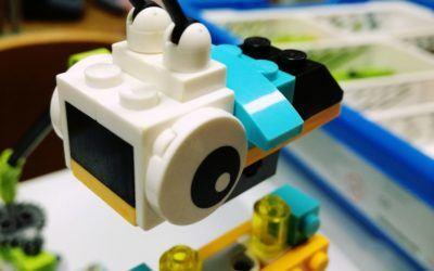 Sprejemamo prijave za zimsko počitniško delavnico robotike