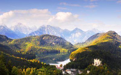 Vabilo: Poslovna delegacija s področja trajnostnega turizma, digitalizacije in marketinga na Bavarskem, 21. – 24.4.2020
