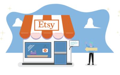 Delavnica: ETSY II – Prvi koraki na platformi ETSY