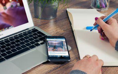 Kibernetska varnost v času epidemije: Pet nasvetov za varno delo od doma