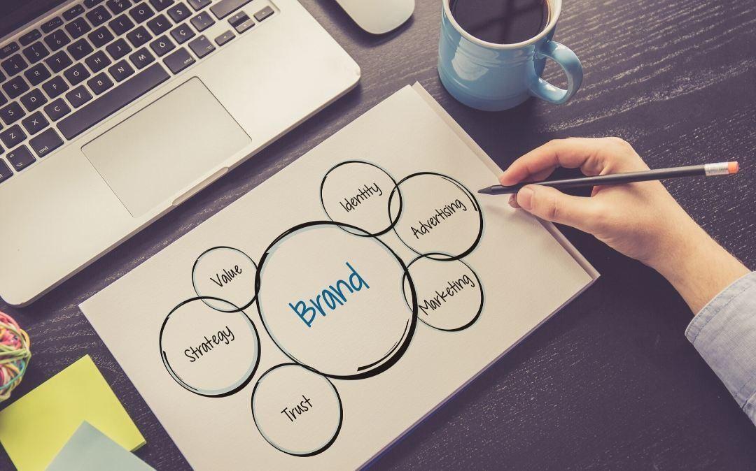 WEBINAR: Grajenje blagovne znamke na spletu