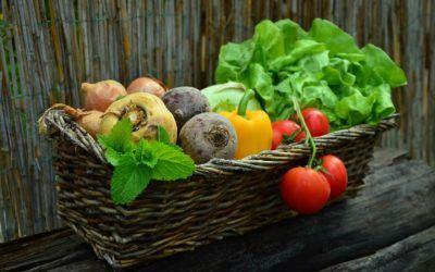 Spoznajte lokalne pridelovalce in predelovalce – pomagajmo sebi in drugim!