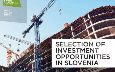 Spletni katalog investicijskih priložnosti JV Slovenije