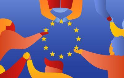DAN EVROPE BOMO OBELEŽILI S PREMIERO ANIMIRANEGA FILMA IZDELANEGA POSEBEJ ZA EUROPE DIRECT NOVO MESTO