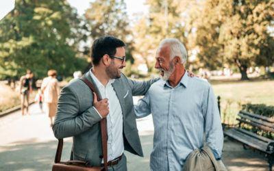 WEBINAR: Davčni in finančni vidik prenosa družinskih podjetij