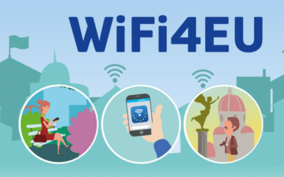 Četrti in s tem končni poziv za Wi-Fi bon-voucher