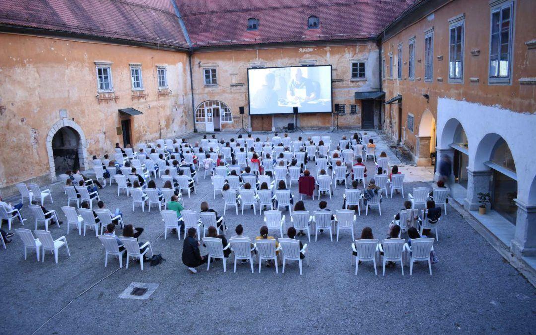 FILMSKI TEDEN EVROPE V NOVEM MESTU PRIVABIL PREKO 400 GLEDALCEV